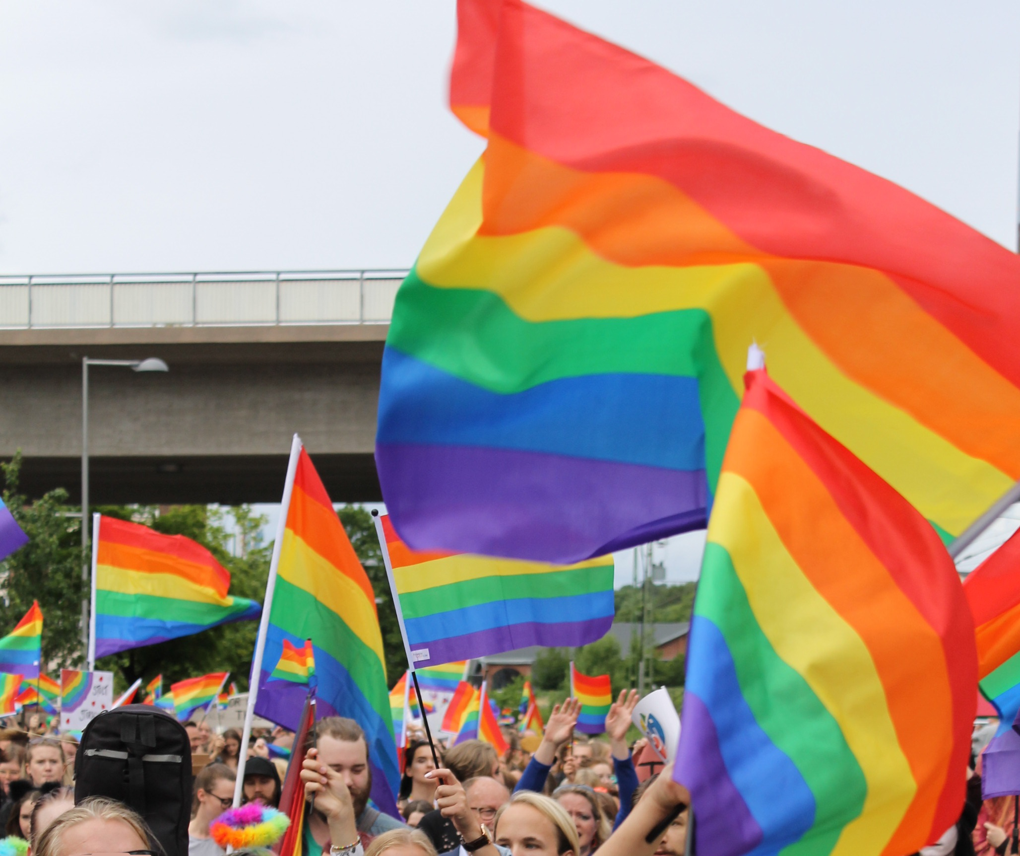 Pridehouse Hemgården Borås 2017