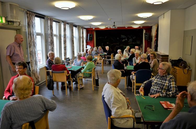 Bridgegruppen Hemgården Borås