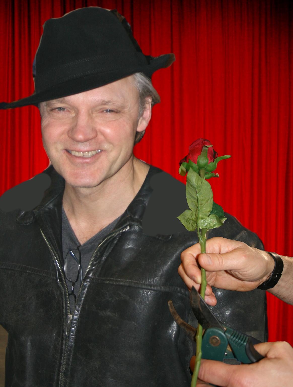 Lennart Eriksson skådespelare Borås